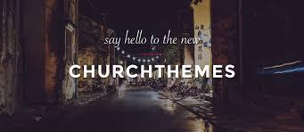 church theme archives upthemes
