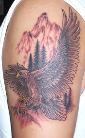 eagle tattoos designs and ideas page 68
