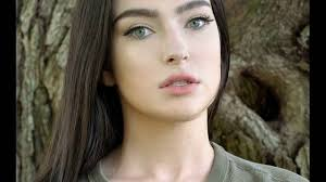 what is the best hair color for green eyes youtube