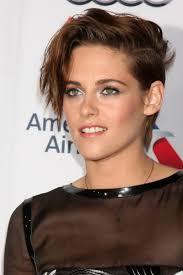 female celebrity hairstyles kristen stewart ponytail hairstyles