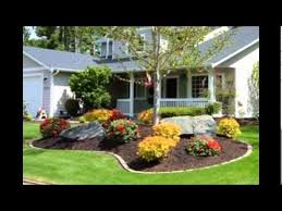Garden Ideas For Front Of House Landscaping Design Ideas For Front Of House Home Designs Ideas