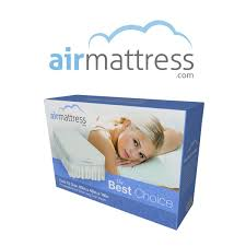 amazon com air mattress twin size best choice raised inflatable