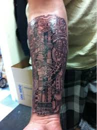 best tattoos of the week u2013 may 14th to may 21st 2012