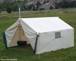 wall tent 15x18 cylinder stoves wall tent outfitter warehouse