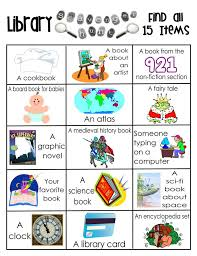 best 25 library lessons ideas on school library