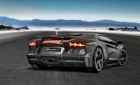Lamborghini Aventador Horsepower - 2013 geneva motor show aftermarket outfitter mansory tunes