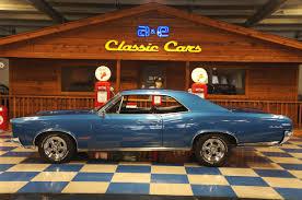 07 Gto Specs 1966 Pontiac Gto U2013 Blue U2013 A U0026e Classic Cars