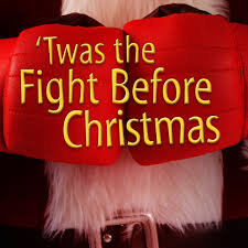 twas the night before thanksgiving readers theater twas the fight before christmas script the skit guys