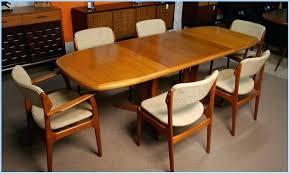teak dining room tables teak dining room table ebay u2013 5 little monkeys