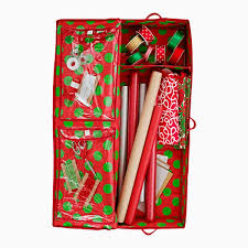 christmas wrapping paper holder green wrapping paper holder mixed bag designs