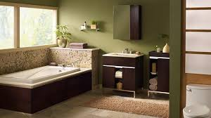 green bathroom ideas 18 relaxing and fresh green bathroom designs home design lover