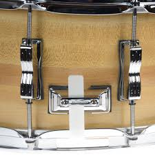ludwig 6 5x14 classic maple snare drum butcher block chicago ludwig 6 5x14 classic maple snare drum butcher block