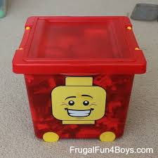 Lego Storage Containers Amazon - living with legos reality based storage and organization ideas