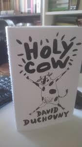 david duchovny holy cow shigekuni