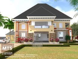 3 bedroom duplex designs in nigeria residential homes and public designs