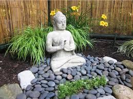 beautiful japanese garden statues ideas