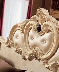 barocco bedroom set jakob furniture barocco ivory