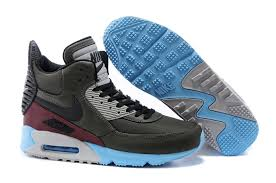 nike winter boots womens canada nike air max 90 winter sneakerboot on sale up to 60 in