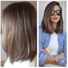 lob haircut hairstyles for women 2017 25 unique haircuts ideas on pinterest