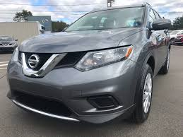 Nissan Rogue Green - 902 auto sales used 2014 nissan rogue for sale in dartmouth