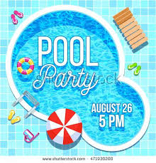 pool party invitations pool party invitations 1957 in addition to pool party background