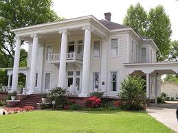 Southern Plantation Style Homes My Dream Home Southern Plantation Style Architecture