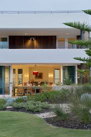 eco friendly home in australia designed for socializing