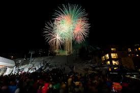 one big thanksgiving weekend at aspen colorado ski
