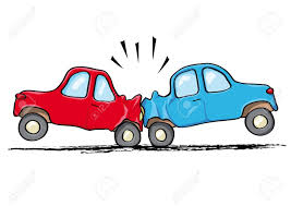 wrecked car clipart wrecked car clipart crash wreck pencil and in color lemonize