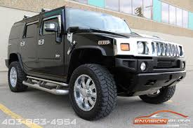ford troller 2016 2006 h2 hummer suv luxury package u2013 air ride u2013 chromed out