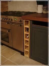 cuisine range bouteille meuble cuisine range bouteille galerie avec meuble de cuisine er
