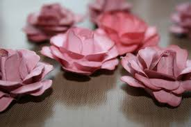 simply shabby chic misty rose shabby beautiful scrapbooking shabby chic paper roses tutorial on