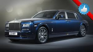 roll royce fenice rolls royce limited edition car news and expert reviews