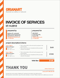 Invoice Template For Designers by Designer Invoice Template Free Invoice Template