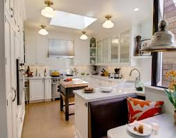 small slim and super compact kitchen islands that offer big function