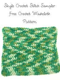 guide to back loop only crochet blo crochet