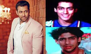 salman khan biography in hindi language leaked 23 year old salman khan as prem is adorable in maine pyar