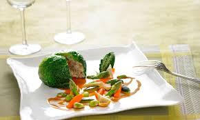 cuisine minceur slimming cuisine les prés d eugénie michel guérard