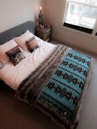 Cheap Faux Fur Blanket Spirithoods Official Website Grey Wolf Large Faux Fur Blanket