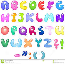 bubble numbers stock vector image of icon balloon numbers