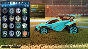 trade in system expansion now live rocket league official site