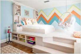 Awesome Above Headboard Decor Ideas For Your Kids Room - Kids rooms houzz