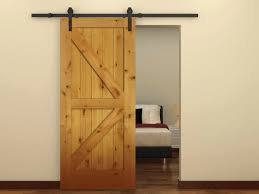 Rustic Barn Door Hardware by Famous Rustic Barn Door Hardware Flat Track Barn Door Hardware