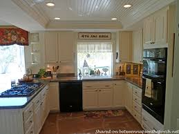 Recessed Lights In Kitchen Recessed Lighting In Kitchen Decorating Ideas Us House And Home