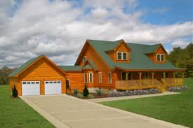 2 Story Log Cabin Floor Plans Banner Elk Blue Ridge Log Cabins