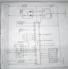 toyota kzn185 wiring diagram toyota wiring diagrams instruction