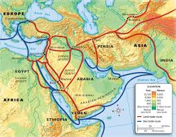 middle east map medina geography of the middle east and arabian peninsula 7th grade s s
