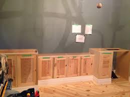 diy shaker cabinet doors kreg jig best home furniture decoration