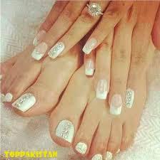 wedding nail art designs 2017 gorgeous wedding nail art ideas