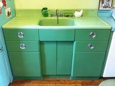 Metal Cabinets Kitchen Green Bakelite U0026 Chrome 1950s Drawer Cabinet Handles Plastic